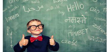 مغز افراد دو زبانه کارآمدتر است