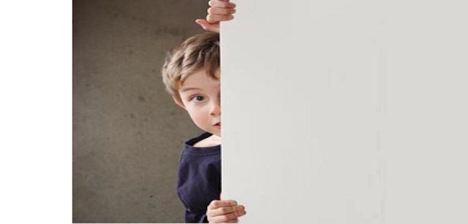 کودکان خجالتی، از شناخت تا درمان