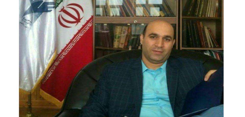 دکتر خلعتبری رئیس کمیته تخصصی روانشناسی گروه علوم انسانی دانشگاه آزاد اسلامی شد