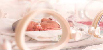نقشهبرداری از مغز نوزادان نارس به جلوگیری از عواقب آسیب اولیه مغزی کمک میکند