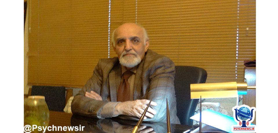دکتر بیرشک: وزارت بهداشت جایگاه مستقل روانشناسی بالینی را مشخص کند