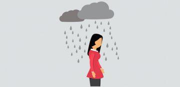 ۸ باور غلط در مورد افسردگی