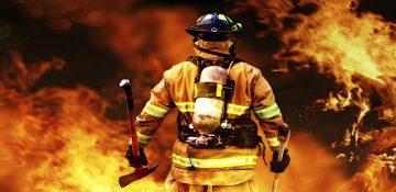 آتش نشان ها چگونه افرادی هستند؟