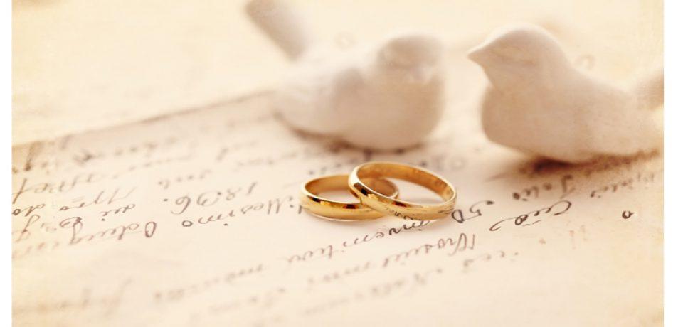 افزایش میانگین آمار ازدواج در سال ۹۵