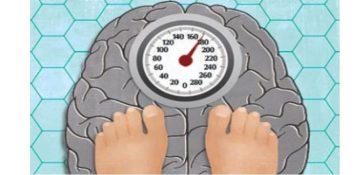 اثربخشی تمرینات تقویت حافظه در افراد چاق کمتر است