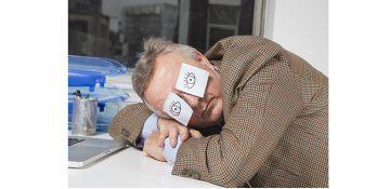 تاثیر مثبت خواب بعدازظهر بر عملکرد مغز