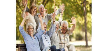 روابط اجتماعی در دوران سالمندی موجب تقویت مغز خواهد شد