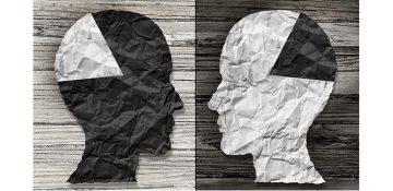 تعصب و نژادپرستی ناشی از خطای شناختی مغز انسان است