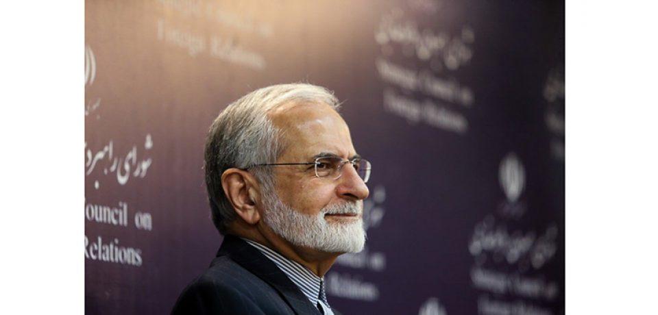 دکتر خرازی از موفقیت پروژه اپتو ژنتیک در کشور خبر داد