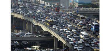 زندگی در مناطق پر ترافیک موجب زوال ذهن می شود