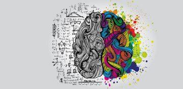 افراد خلاق لزوماً راستمغز نیستند