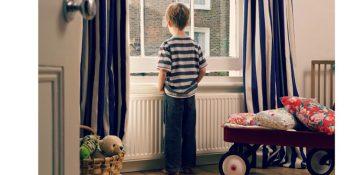 آیا کودکم آمادگی تنها ماندن در خانه را دارد؟