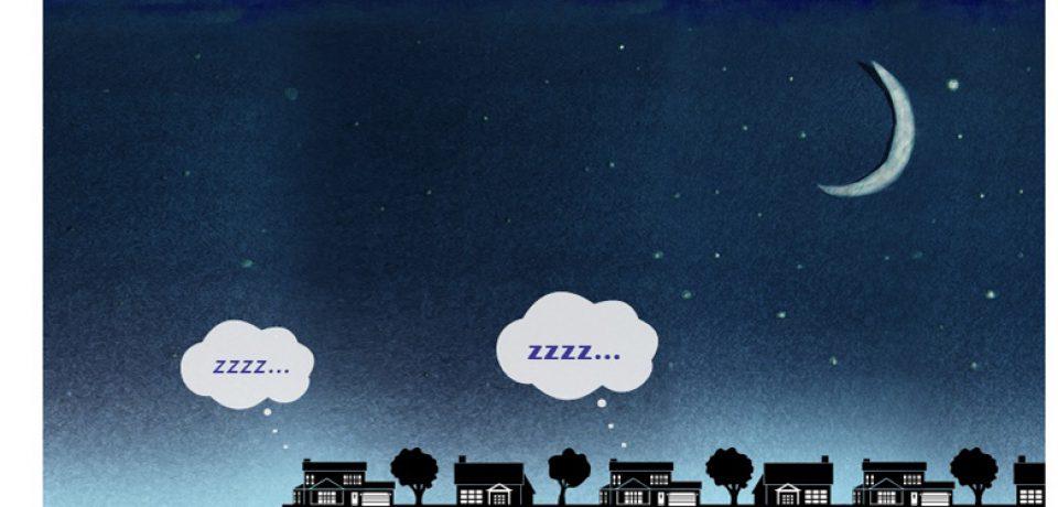 کیفیت خواب افراد خلاق با دیگران متفاوت است