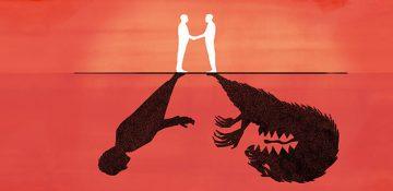ناسزاگویی یا پرخاشگری منفعالانه! کدامیک آزاردهنده تر است؟