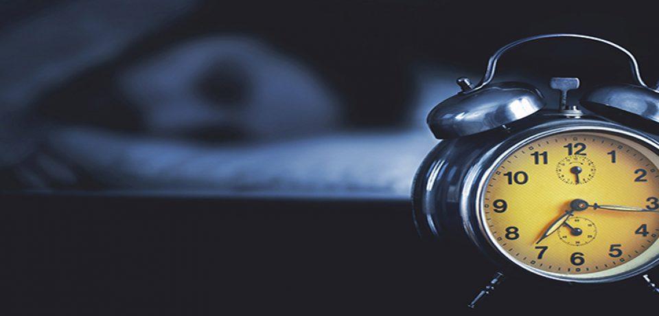 انواع اختلالات حرکتی خواب را بشناسید