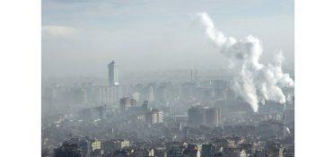 مصرف اسیدهای چرب اُمگا ۳ برای مبارزه با آلودگی هوا سودمند است
