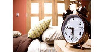 ۳۰ درصد ایرانی ها به اختلالات خواب مبتلا هستند