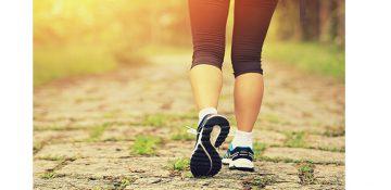برای افزایش سلامت مغزتان پیادهروی کنید