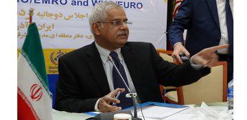 نماینده سازمان بهداشت جهانی: عملکرد ایران در حل مشکلات سلامت روان قابل قبول است