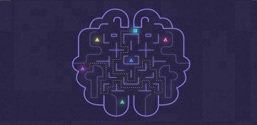 هوش مصنوعی گوگل توانایی کشیدن نقاشی را فراگرفت