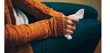 تاثیر مصرف آنتی بیوتیک در درمان PTSD