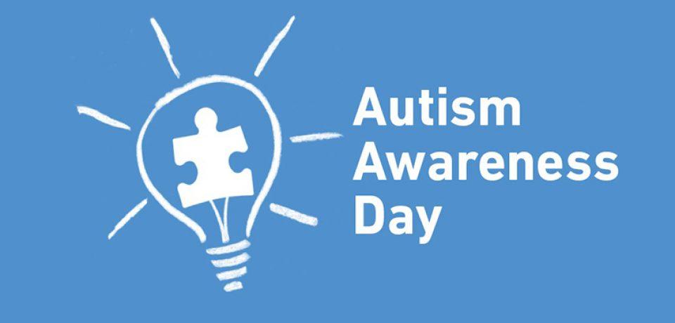 استقلال و خودانگیزی شعار امسال روز جهانی اوتیسم