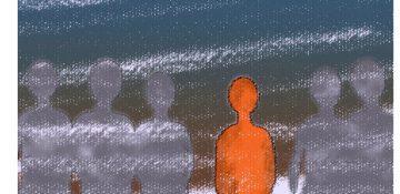 انگ اجتماعی در مورد اختلالات روانی باید از بین برود