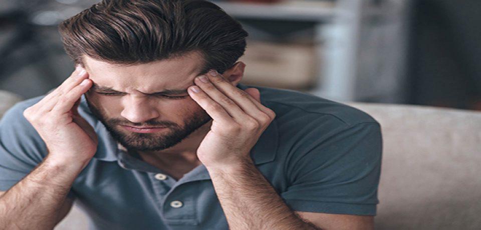 استرس یکی از فاکتورهای ابتلا به «ام.اس»
