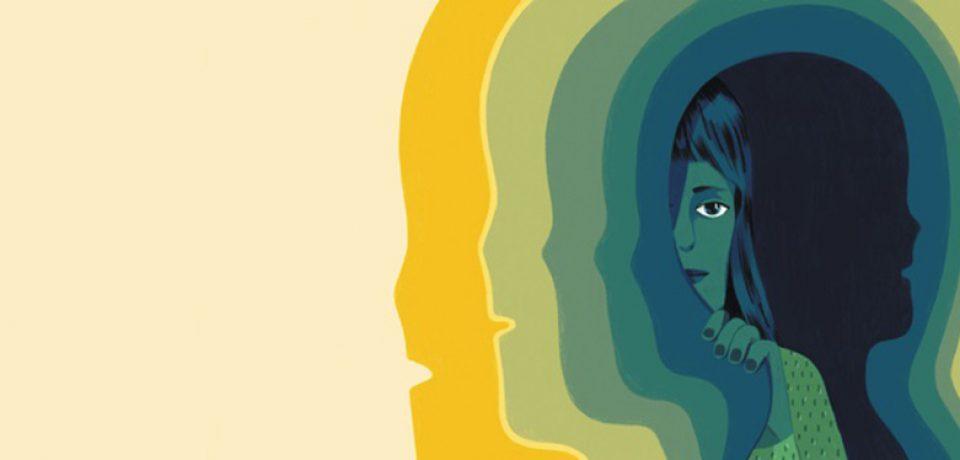 آیا حرف زدن با خود یک اختلال روانی است؟