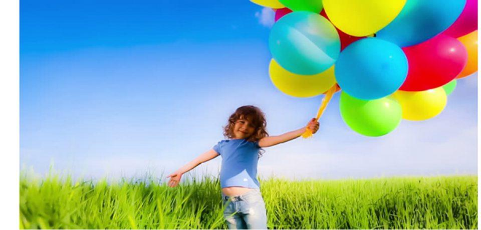 ۷ ویژگی کودکان سالم و سازگار