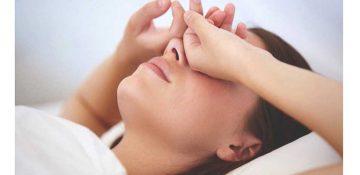 مشغولیت های ذهنی به شما اجازه نمی دهد تا راحت بخوابید ؟