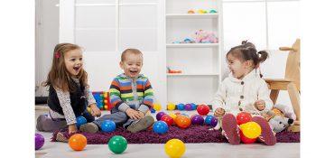 مهارت اجتماعی کودک از سن پدر تاثیر میپذیرد