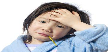 تمارض در کودکان چگونه اتفاق می افتد ؟