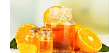 اسانس پرتقال میتواند در کاهش استرس موثر باشد