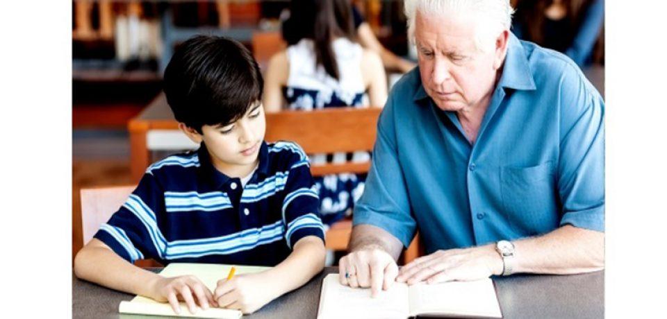 پژوهش های جدید: قدرت یادگیری متوقف نمیشود