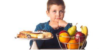 کودکان چاق در بزرگسالی دچار افسردگی میشوند