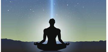 یوگا در درمان افسردگی تاثیر دارد