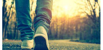 سبک راه رفتن افراد چه چیزی از شخصیت شان به ما می گوید؟