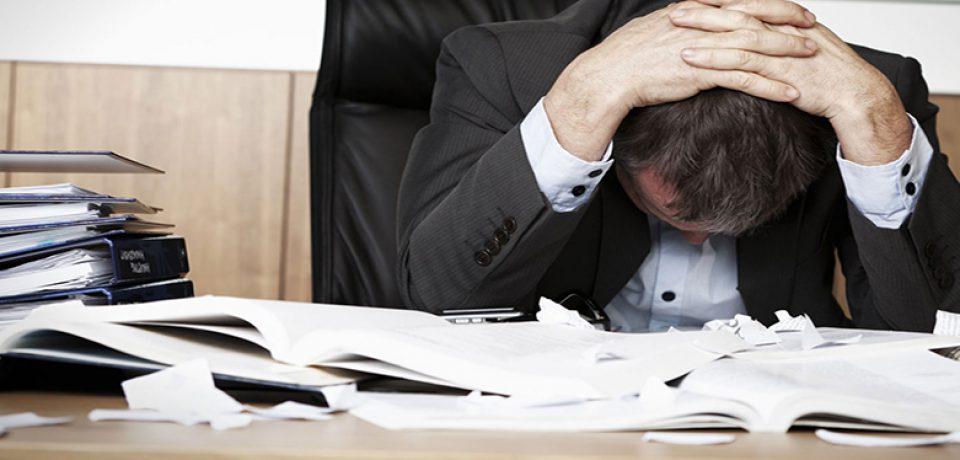 اگر این ۱۰ شغل را دارید مراقب افسردگی باشید