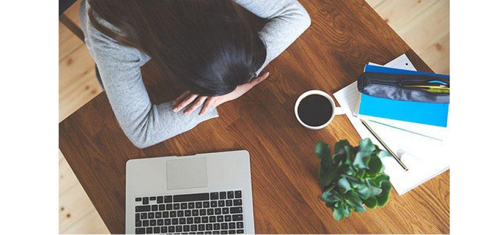 سندروم خستگی مزمن چیست؟