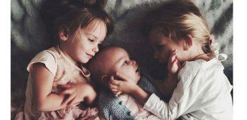 هرگز با همه فرزندان خود یکسان رفتار نکنید!