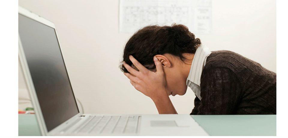 ساختار قدرت در محیط کار اجازه حرمتشکنی میدهد / مروری بر مزاحمت برای زنان در محیط کار
