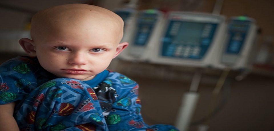 شیمی درمانی در کودکی تاثیر بلندمدت بر حافظه دارد