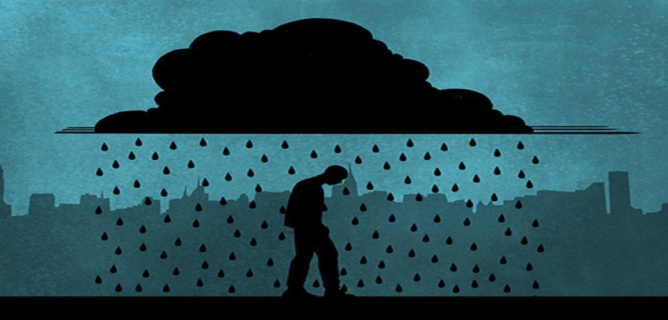 وجود رابطهای قوی بین التهاب و علایم افسردگی