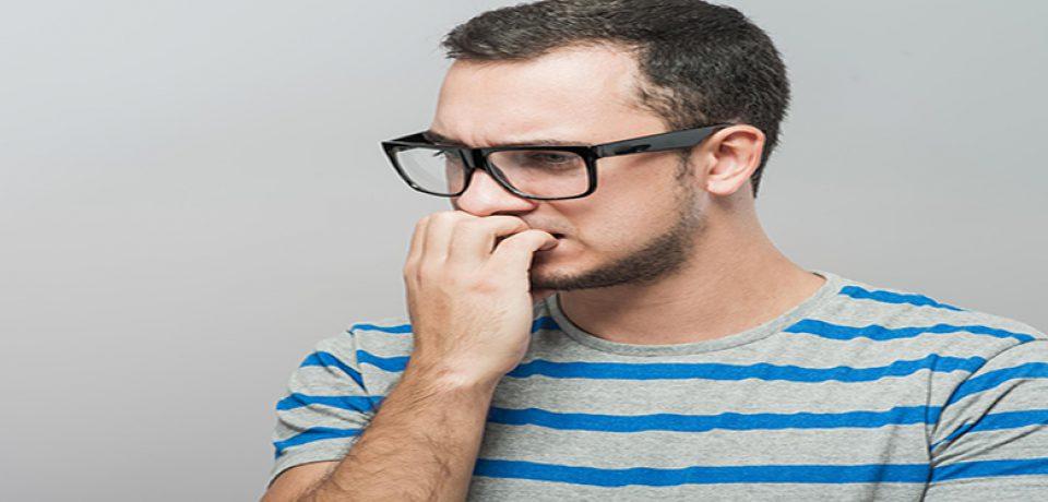 شیوع بالای «اضطراب» در میان مبتلایان به افسردگی