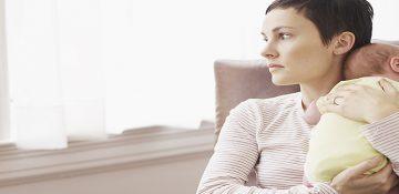 سندرم افسردگی پس از زایمان چیست و چگونه درمان می شود ؟ (قسمت دوم)