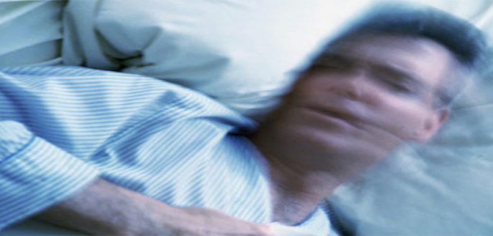 ارتباط بین اختلالات مغزی و خواب ناآرام