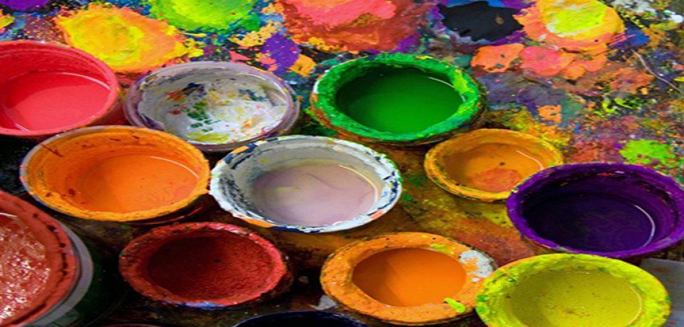 فعالیت هنری باعث ایجاد شادی در مغز می شود