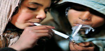 گرایش کودکان به مصرف موادمخدر شتاب گرفته است/ کاهش سن و زنانه شدن اعتیاد