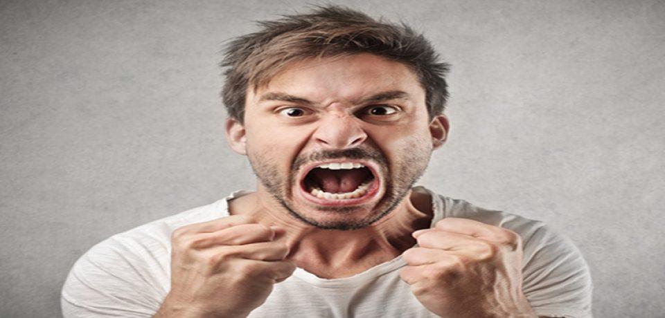چرا ایرانیان عصبانی ترین مردم دنیا نام گرفتند ؟